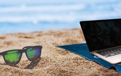 Are remote workers putting your business at risk?
